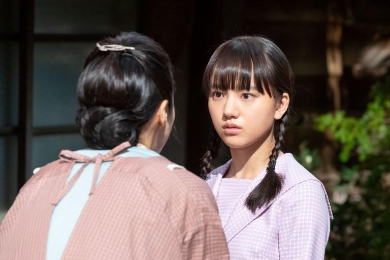 広瀬すず超えた美女!?清原果耶18歳。