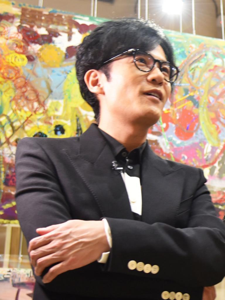 『稲垣吾郎』EXITのチャラさにドン引き「すごい苦手」