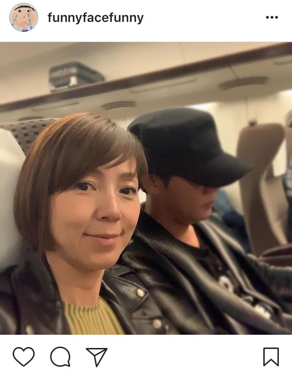 おしどり夫婦で有名の『渡辺満里奈 夫・名倉潤』2度の離婚危機明かす