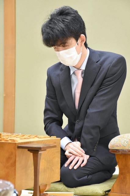 『藤井聡太七段に殺害予告されてしまう