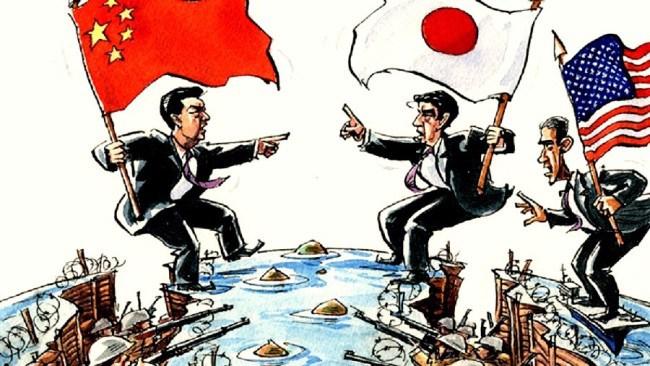 遂に始まる『WW3』米国政府、中国との全面対決を公文書で宣言 してしまう