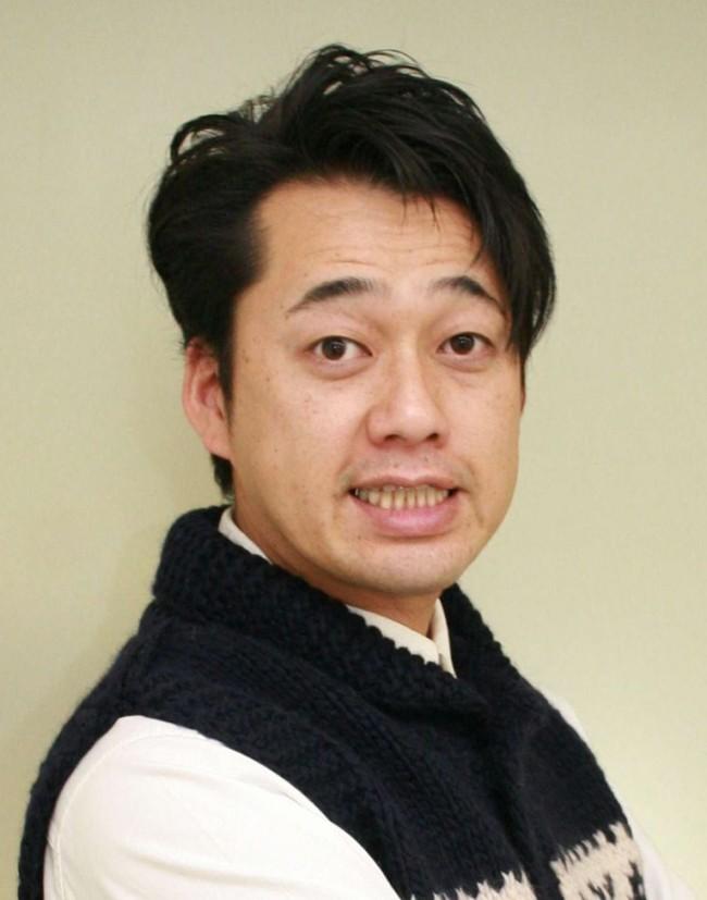 バナナマン『設楽統』4億円豪邸で境界線トラブルで隣人と揉めてしまう。