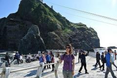 「竹島に上陸してみた」…韓国国民の領土に対する気概に日本は完全敗北していた