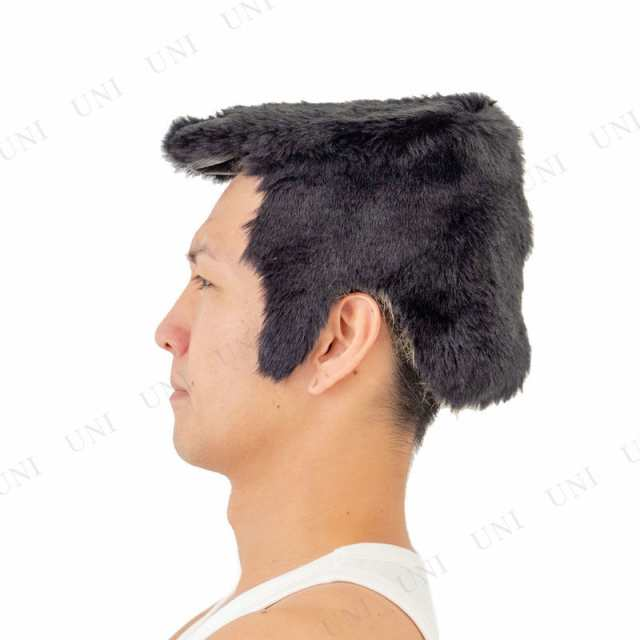 64年間『一度も髪を切らず洗髪ゼロ』もしていない83歳女性の姿がこちら!