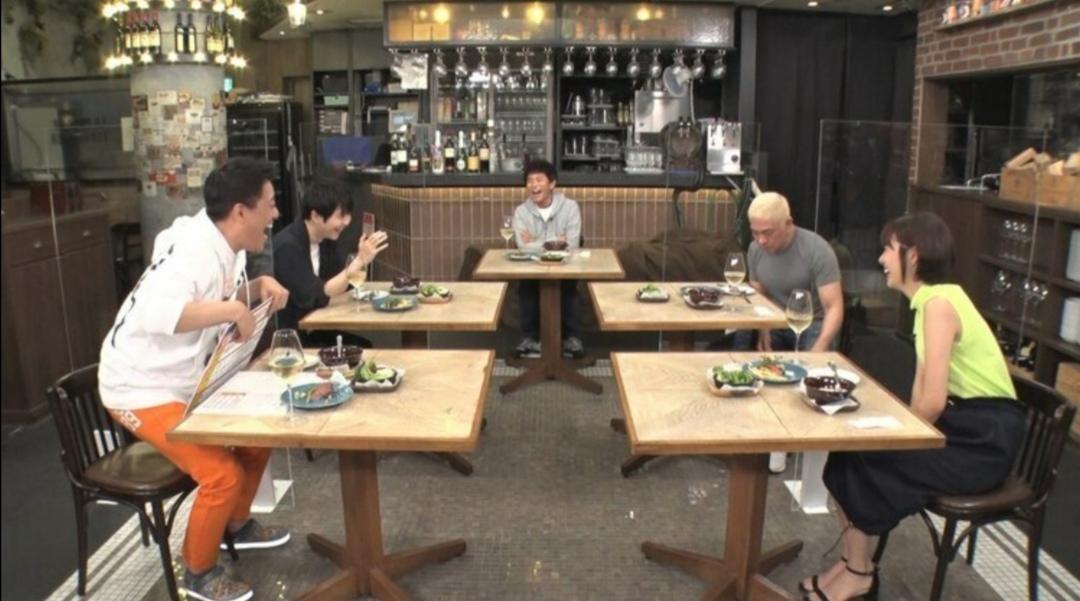 『浜田雅功』声優「梶裕貴」への興味無い態度にブーイング。