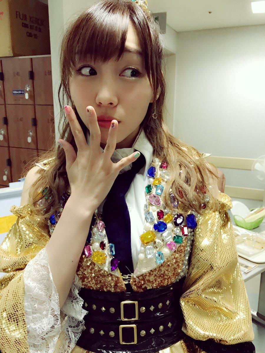 SKE48 『須田亜香里』意味深ツイートにファンを心配させる。