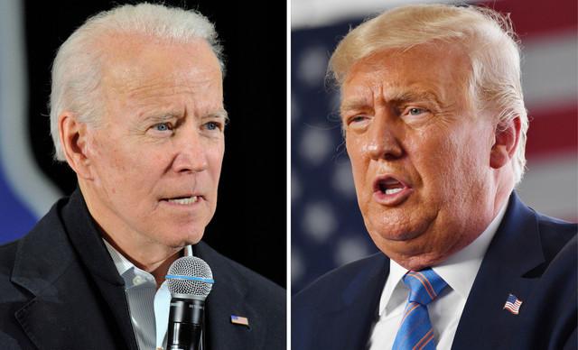 【米大統領選】『トランプかバイデンか』でもバイデンは認知症?