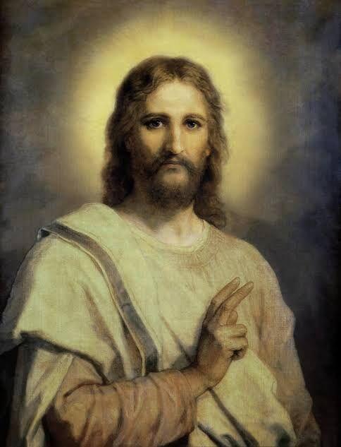 『イエス・キリスト』は白人ではない!