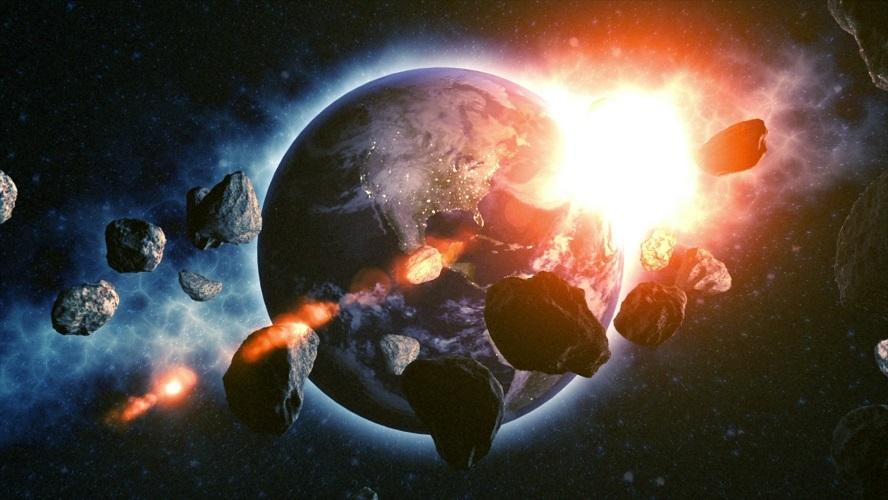 コロナの次は『小惑星』上観測史上最接近とNASAが発表。